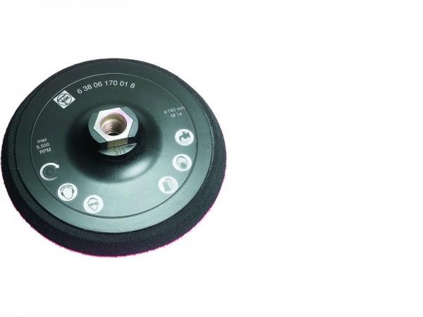 FEIN Stützteller Ø 150 mm Ø 150 mm