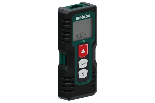 Laser-Distanzmessgerät LD 30 metabo