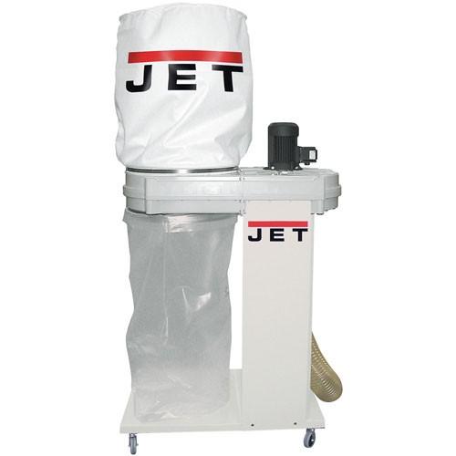 Absauganlage JET DC-1800-T
