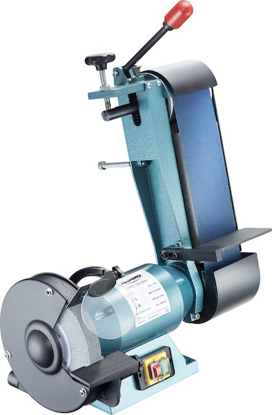 "Bandschleifmaschine, WASU 50-230V, ""ALDURO"" Allchemet"