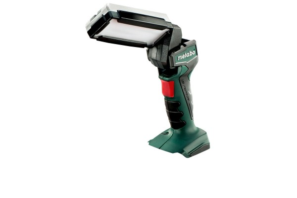 Akku-Stablampe metabo Pick+Mix SLA 14.4-18 LED