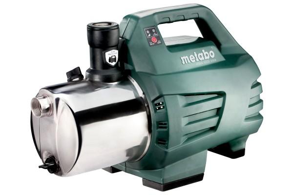 Hauswasserautomat HWA 6000 Inox metabo