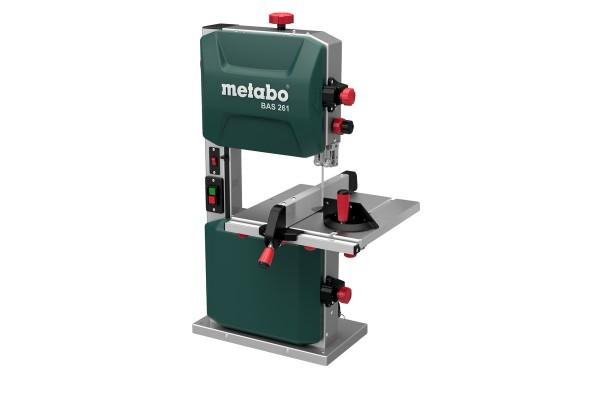 Bandsäge metabo BAS 261 Precision