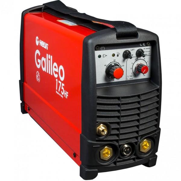 Schweissgerät Inverter Galileo 175HF