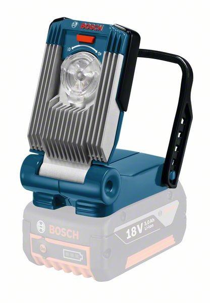 Bosch Akku-Lampe GLI VariLED, Solo Version