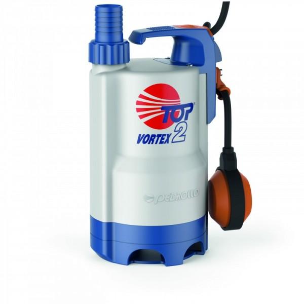 Schmutzwasser-Tauchpumpen PEDROLLO - Speed-Vortex