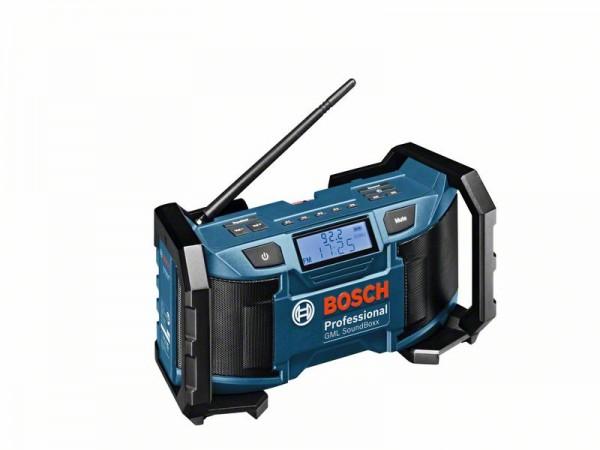 Bosch Radio GML SoundBoxx