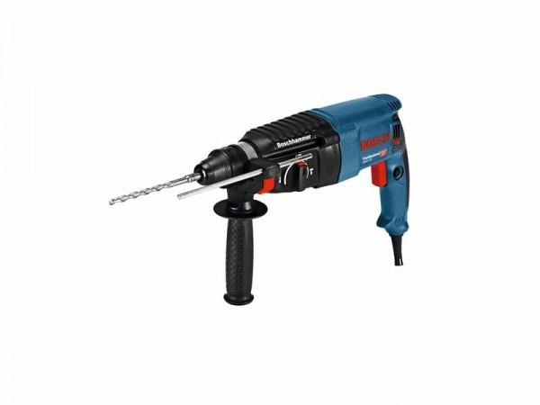 Bosch Bohrhammer mit SDS plus GBH 2-26