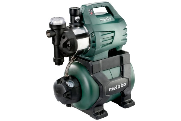 Hauswasserwerk HWWI 4500/25 Inox metabo
