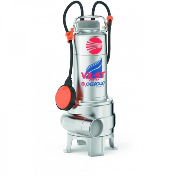 Schmutzwasser-Tauchpumpen PEDROLLO - Ranger-10-50M-ST