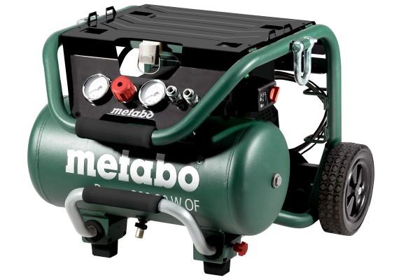 Kompressor Power 280-20 W OF metabo