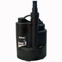 Klarwasser- Tauchpumpe Flotec ComPac 150