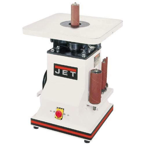 Oszillierende Spindelschleifmaschine JET JBOS-5-M