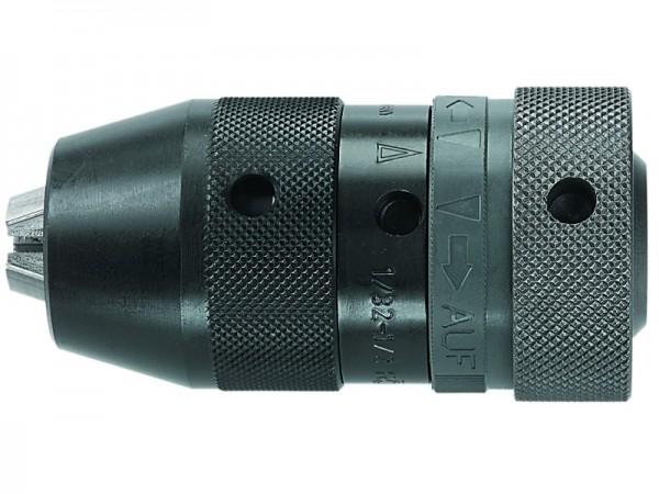 FEIN Schnellspann-Bohrfutter Spannweite 1 - 13 mm, Gewicht 0,56 kg