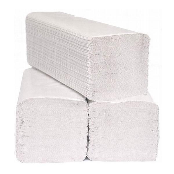 C-Falz Papierhandtuch 2-lagig