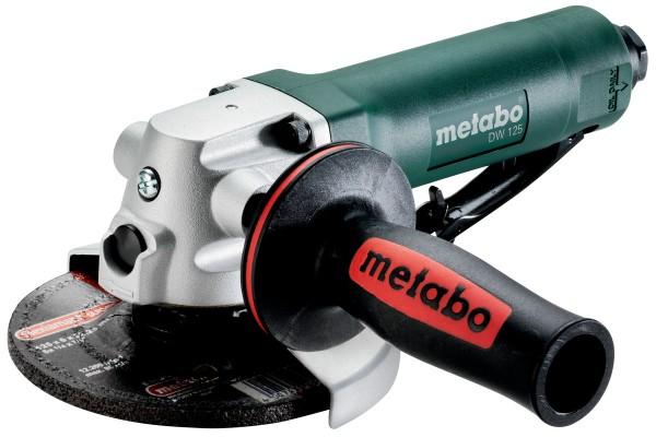 Druckluft-Winkelschleifer DW 125 metabo