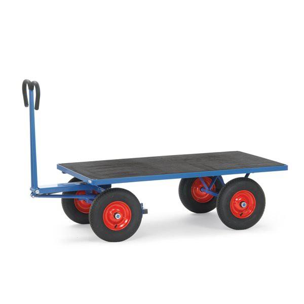 Handpritschenwagen Retrag 6406L