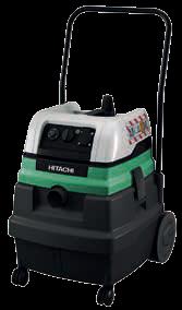 Nass- / Trocken-Rüttelsauger Hitachi RP 500YDM