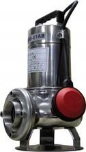 Schmutzwasser-Tauchpumpe HYDRO-STAR SKP 1502 F