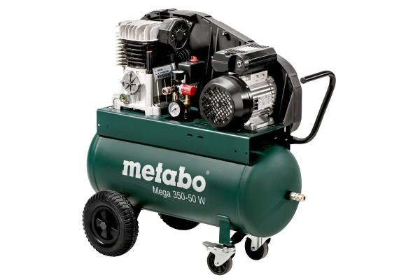 Kompressor Mega 350-50 W metabo