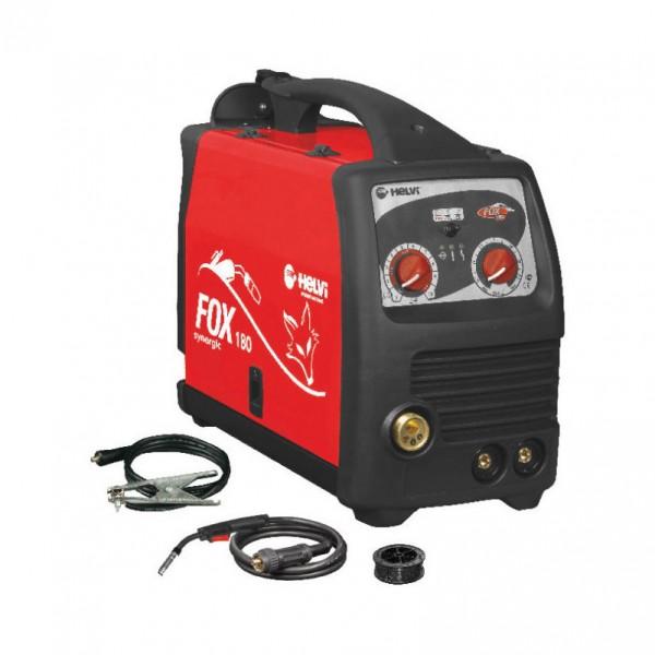 Schutzgas-Schweissgerät Inverter Fox 180 S