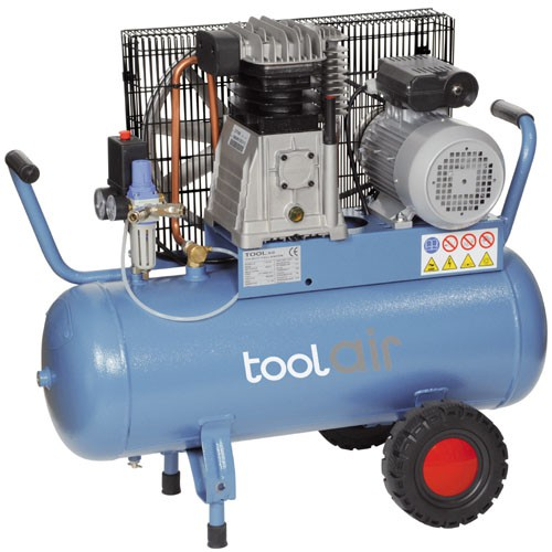Komressor Toolair C-50-420