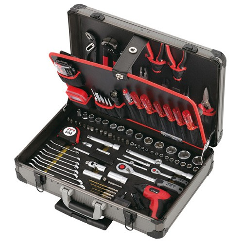 Werkzeugkoffer JET Y-147B-EXE