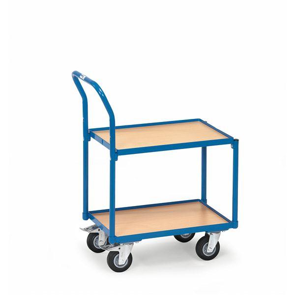 Etagen-Roller Retrag 135400