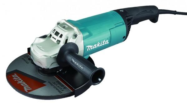 WINKELSCHLEIFER 230MM Makita GA9061RFX1, 2200 W, 6600/min