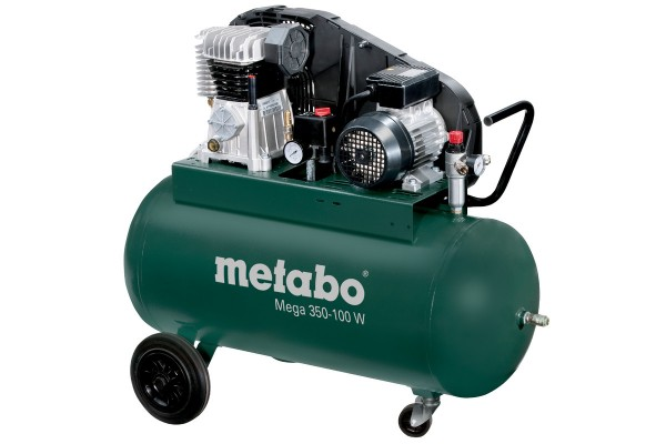 Kompressor Mega 350-100 W metabo