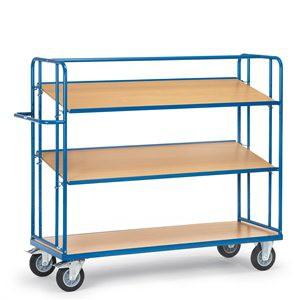 Etagenwagen mit Böden Retrag 4296