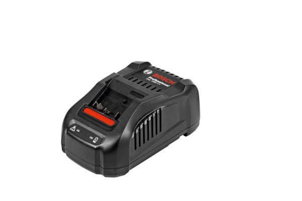 Bosch Akku Starter-Set: 2 x GBA 18 Volt, 5.0 Ah und GAL 1880 CV
