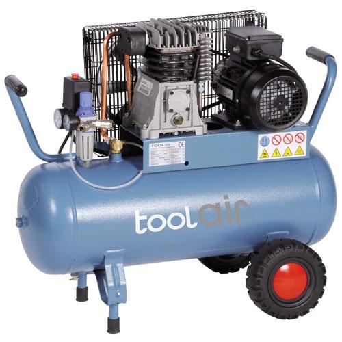 Kompressor Toolair C-50-300B