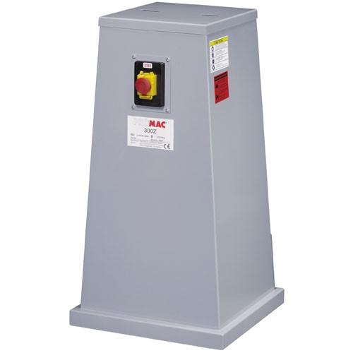Stand mit Entstaubungssystem zu Metallschleifmaschinen JET PROMAC 300Z