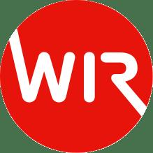 WIR-Logo